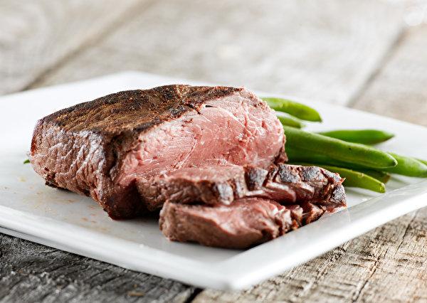 Обои для рабочего стола Ветчина Продукты питания Мясные продукты 600x426 Еда Пища