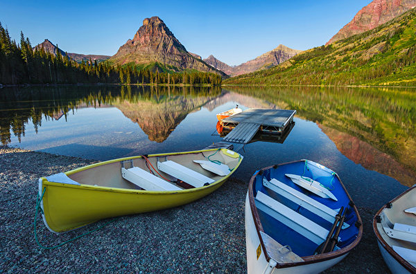 размер лодок для озер