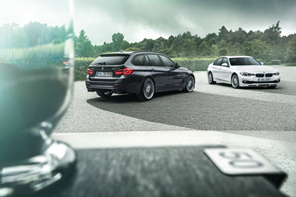 Фотография BMW F31, Alpina, 2013, 3 Series кабриолета авто 600x399 БМВ Кабриолет машина машины Автомобили автомобиль