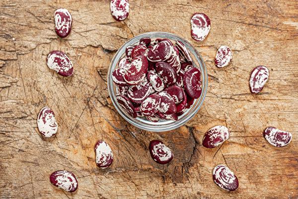 Картинка Фасоль бобы Пища Овощи 600x400 Еда Продукты питания