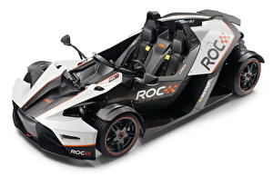 Картинка КТМ 2009 KTM X-Bow Race of Champions автомобиль