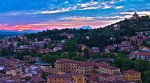 Картинки Италия Дома Верона Borgo Trento