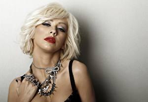 Обои Christina Aguilera Музыка