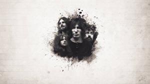 Картинки Pink Floyd