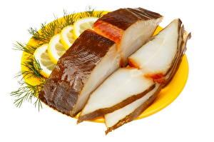 Обои Морепродукты Рыба Еда фото