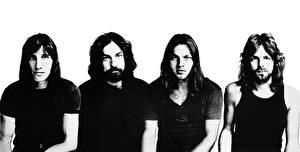Обои Pink Floyd Мужчины Знаменитости
