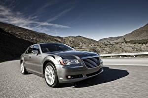 Фотография Chrysler Фары 2012 300 авто