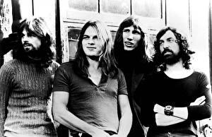 Фото Pink Floyd Мужчины