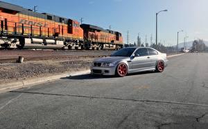 Фотография BMW Асфальт m3 машина