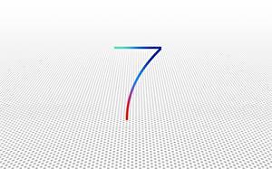 Фотографии Apple 7 iOS