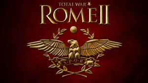Картинки Total War Rome: Total War Герб 2 Игры