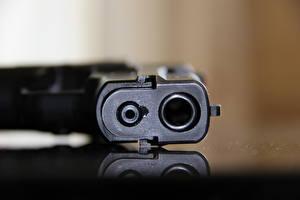 Обои Ствол (оружейный) Армия