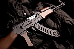 Обои AK 74 Армия