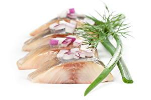 Фотография Морепродукты Рыба