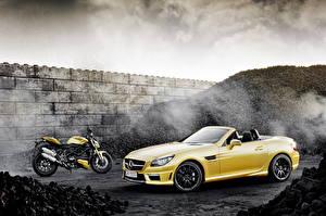 Обои Ducati Мотоциклы