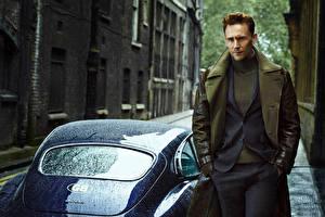 Фотография Tom Hiddleston Мужчины Костюм Знаменитости