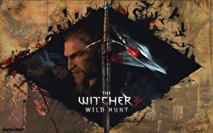 Фотография The Witcher Ведьмак 0: Дикая Охота Мечи