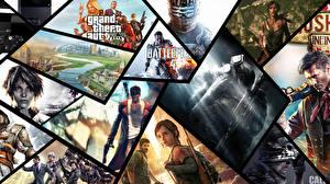 Фотографии The Last of Us Dead Space ГТА 0 Tomb Raider 0013
