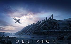 скачать Oblivion 2013 торрент - фото 8