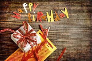 Картинки День рождения Праздники Подарки
