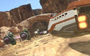 Обои Техника Фэнтези Звездные войны Звездные войны Эпизод 1 - Скрытая угроза