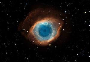 Обои Туманности в космосе Космос