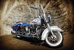 Картинка Harley-Davidson