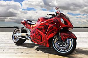 Обои Спортбайк Мотоциклы фото