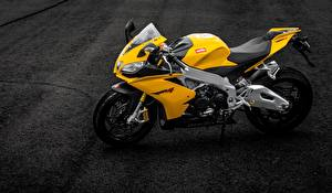 Обои Aprilia rsv4 Мотоциклы фото