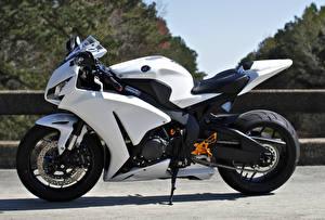Обои Honda - Мотоциклы cbr1000rr Мотоциклы фото