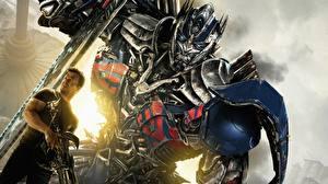 Фото Трансформеры Мужчины Трансформеры: Эпоха истребления Optimus Prime