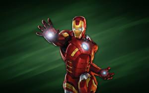 Картинки Железный человек Железный человек герой Герои комиксов Фантастика Фильмы