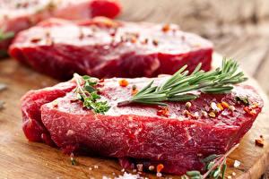 Картинка Мясные продукты Пряности Пища
