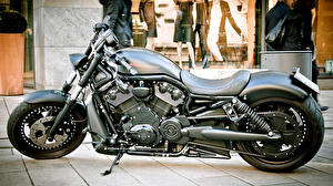Фото Harley-Davidson Мотоциклы