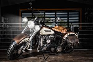 Картинка Harley-Davidson Фары