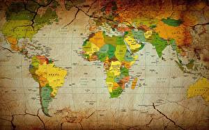 Фотография Карты География