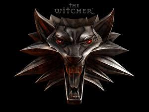 Фотография The Witcher Чудовище Волки Оскал Игры Фэнтези