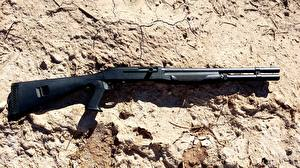 Обои Ружьё Benelli M1 Армия фото
