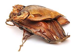 Картинки Морепродукты Рыба Еда