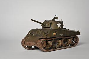 Обои M4 Шерман Армия