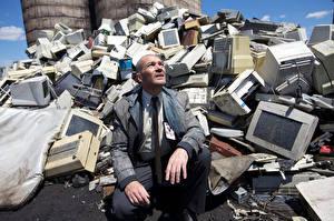 Фото Antonio Banderas Мужчины Старый Automata film Фильмы Знаменитости