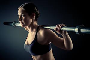 Обои Фитнес Спорт