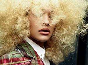 Обои Волосы Блондинка Rita Ora Hunger 2015 Музыка Знаменитости Девушки фото