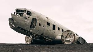 Фото Катастрофы Самолеты Старая Авиация