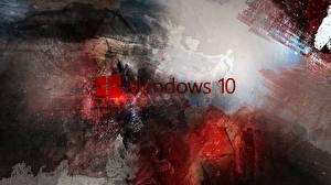 Фотографии Windows 10 hi-tech microsoft