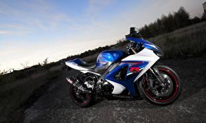 Обои Suzuki gsx-r1000 Мотоциклы фото