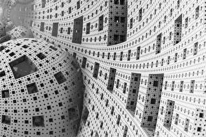 Фотографии Абстракции 3D Графика