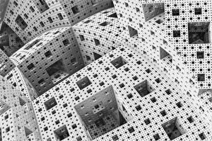 Фото Абстракционизм 3D Графика