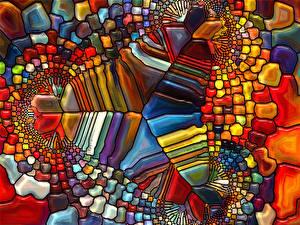 Фото Абстракции Текстура
