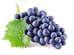 Обои Фрукты Виноград Вблизи Пища